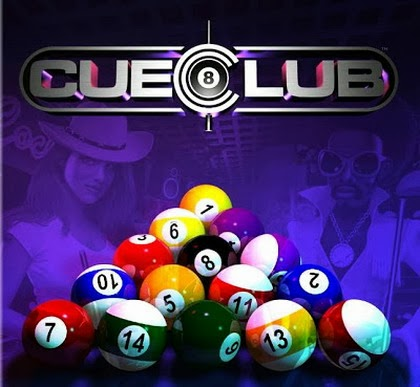 Cue Club Computer Game Download