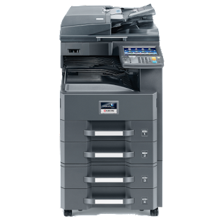Download Driver Kyocera's TASKalfa 3510i