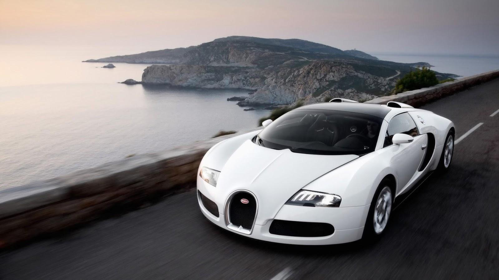 Sport Wallpaper Bugatti Veyron: Bugatti Veyron Sports Cars HD Wallpapers Download 1080p