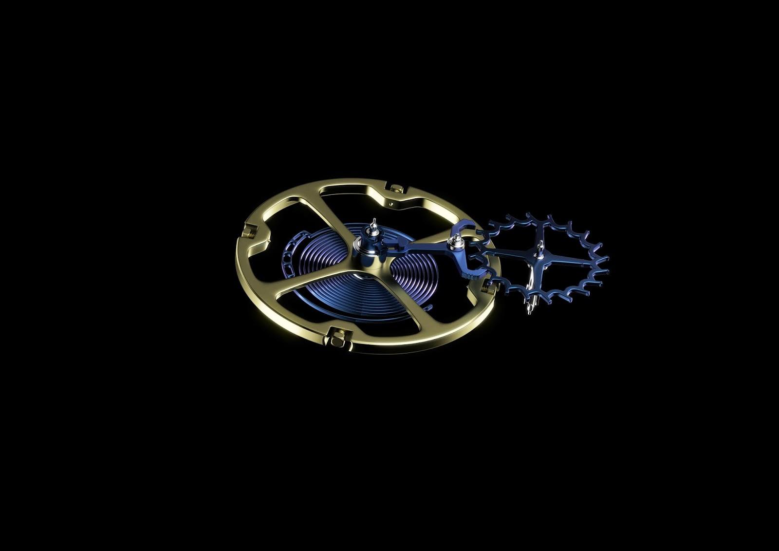 Marine Chronometer de Ulysse Nardin5