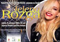 Jelena Rozga, koncert - prodaja karata Supetar slike otok Brač Online