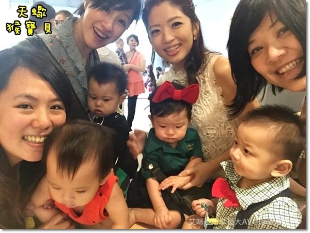寶寶爬行比賽-親子揹巾舞-揹巾舞教學-寶寶造型-寶寶制服-DNA親子平方-親子活動場地