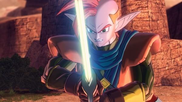 حزمة شخصية Android 13 و Tapion للعبة Dragon Ball Xenoverse 2 تحدد إصدارها في الخريف المقبل