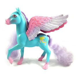 My Little Pony Windwalker Year 8 Highflying Beauties Dream Beauty