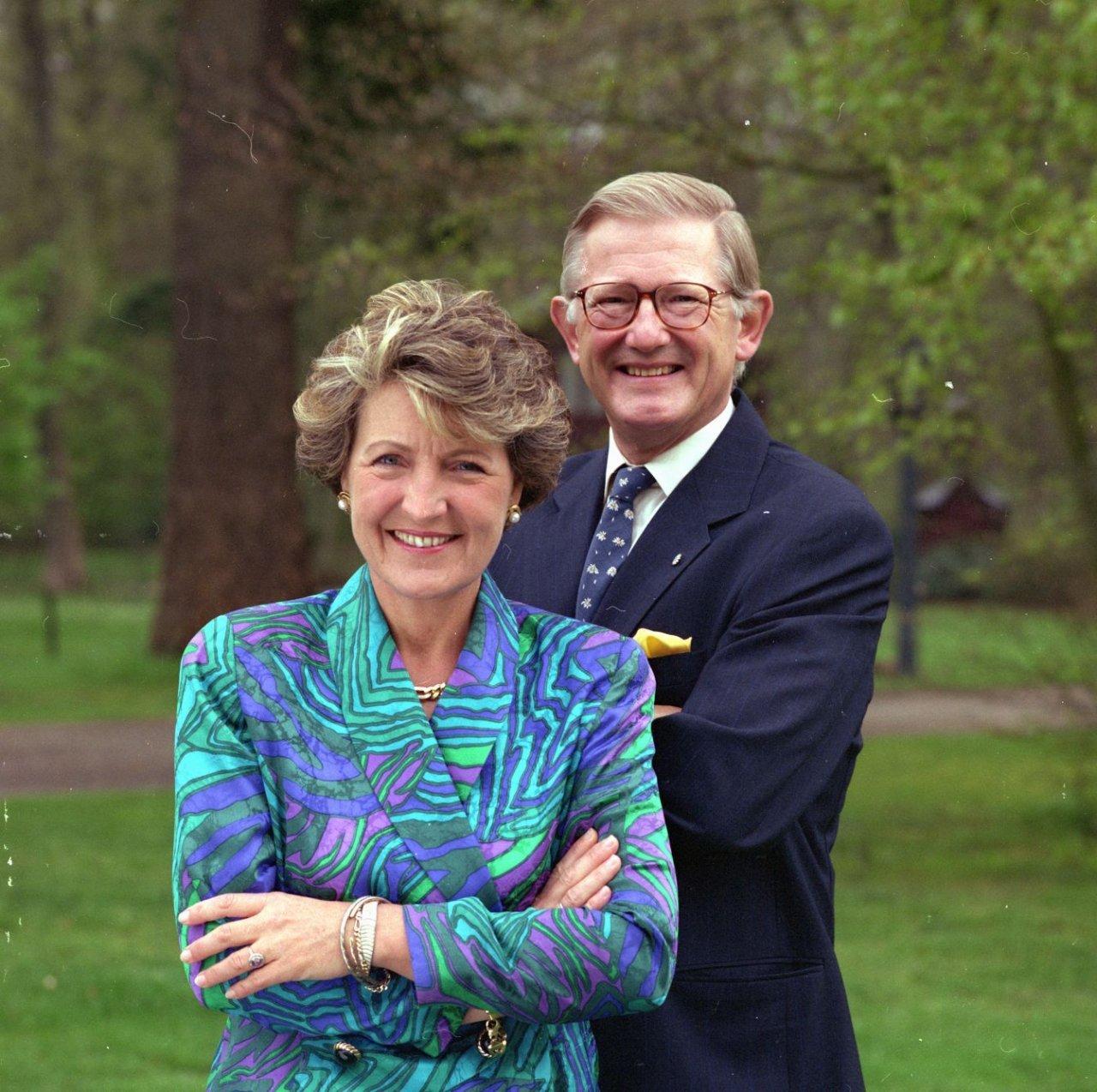margriet en pieter 40 jaar getrouwd In beeld: Margriet en Pieter 50 jaar getrouwd   IV | De Oranjes margriet en pieter 40 jaar getrouwd