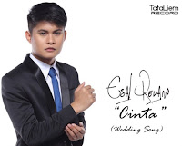 Lirik Lagu Esal Revano Cinta (Wedding Song)