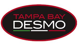 Tampa Bay Desmo Owners Club Florida Ducatisti