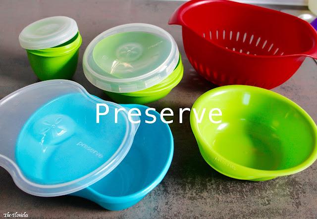 Preserve, le plastique non-recyclable enfin recyclé en objets utiles au quotidien!