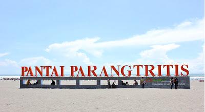 Parangtritis, The Beautiful Beach in Yogyakarta, Merapi beaches, beautiful vacation, cheap vacation, family vacation, international vacation