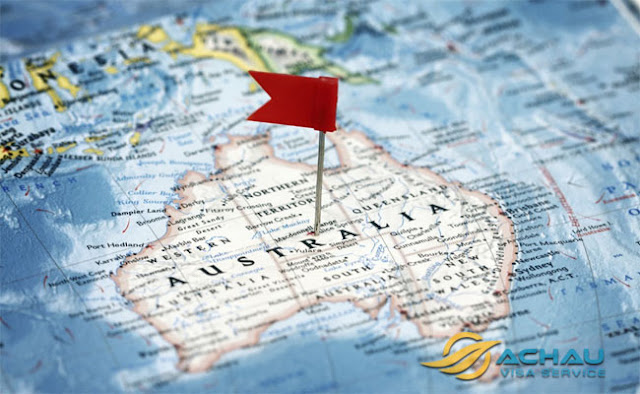 Tham khảo những câu hỏi thường gặp khi xin visa du lịch Úc