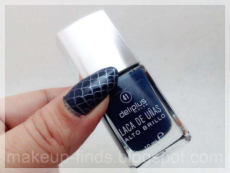 Astra: Esmaltes💅Magnéticos por 1€+Tutorial (BP-109) - MakeUp-Finds
