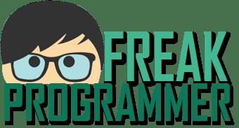 freak programmer