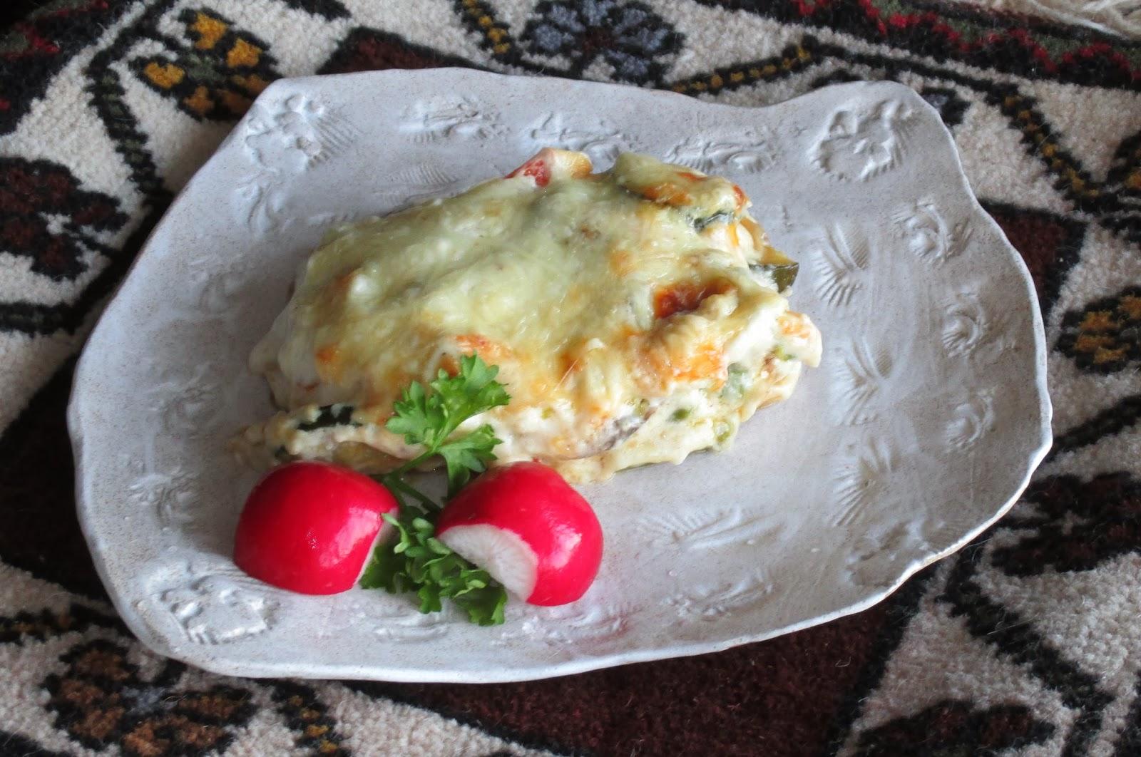 Image Result For Taste Of Home Garden Veggie Lasagna