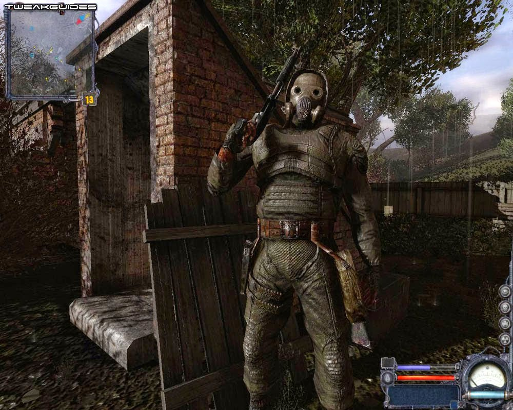 Stalker Clear Sky Pc Game Free Download Full Version