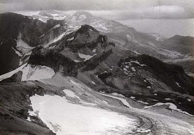 Glaciar de la falsa brecha