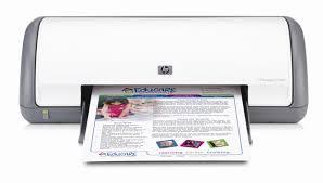HP Deskjet D1560 Printer Drivers and Downloads