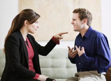 Tanda Hubungan Anda Tidak Sehat