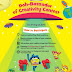 Play-Doh's Doh-Bassador of Creativity Contest: Win RM1,000 worth of Play-Doh products!