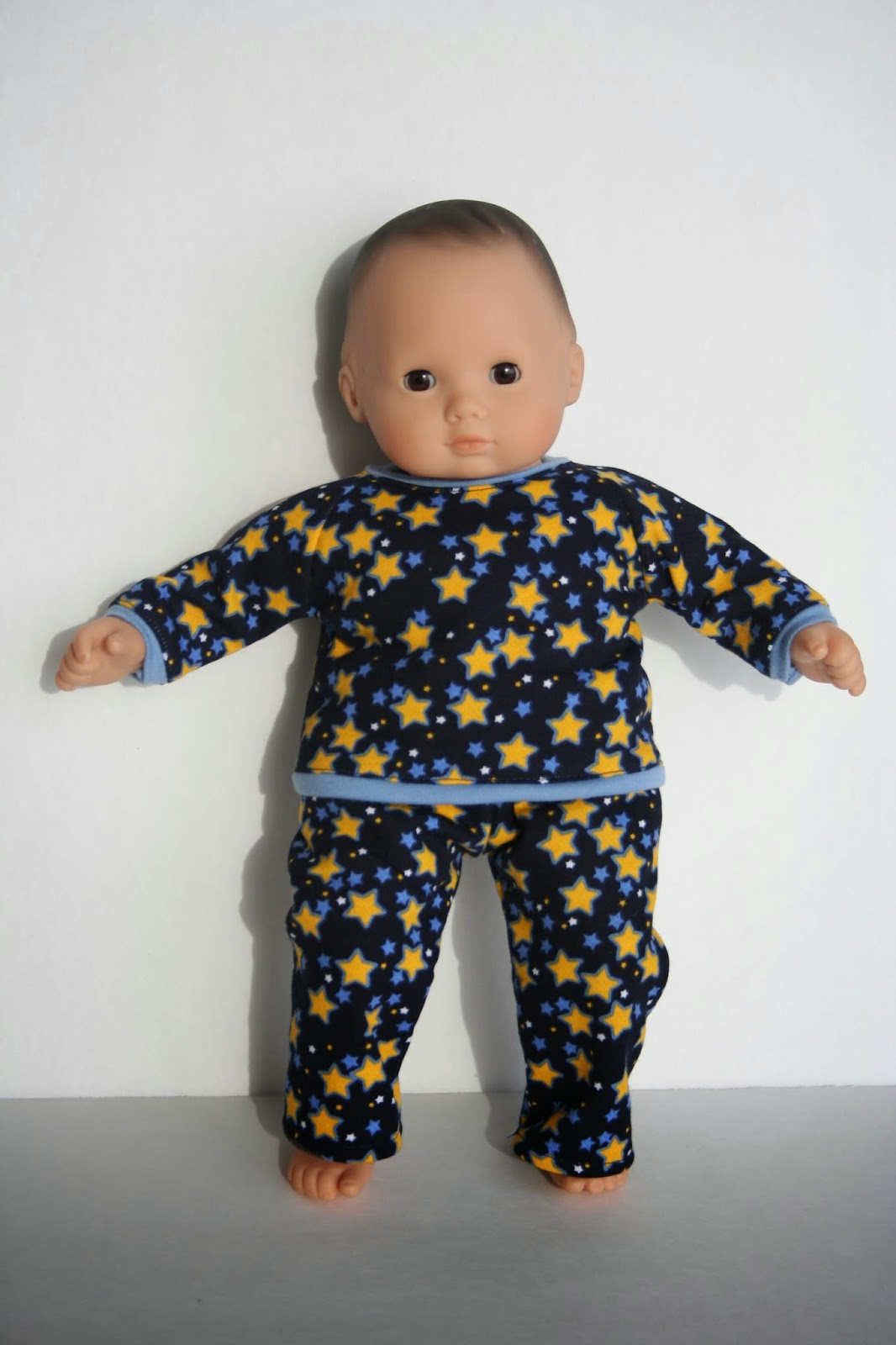 Arts and Crafts for your Bitty Baby Doll: Pants for Bitty ...