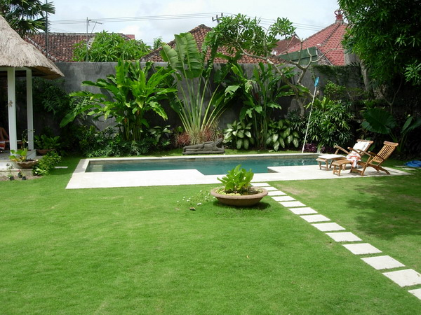 Home Designs And Garden Blog Aesthetics With Modern