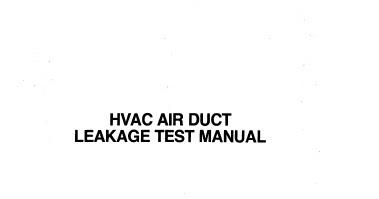 Hvac duct smacna hvac duct construction standards pdf download smacna hvac duct construction standards pdf download fandeluxe Images