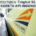 Rekrutmen PT Kereta Api Indonesia (Persero) Tingkat SLTA