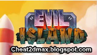 Evil Island on facebook