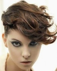 Top women's haircuts season Summer 2014
