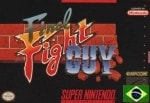 Final Fight Guy (PT-BR)