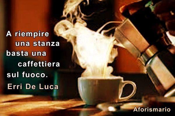 Popolare Aforismario®: Caffè - Aforismi, frasi e proverbi TK99