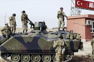 PM Irak : Turki Bisa Picu Perang Jika Tak Segera Tarik Pasukan dari Irak - Commando