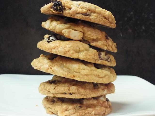 Mayhem Chocolate Chip Cookies