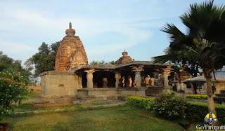 Sathyavolu Ramalingeswara Temple History