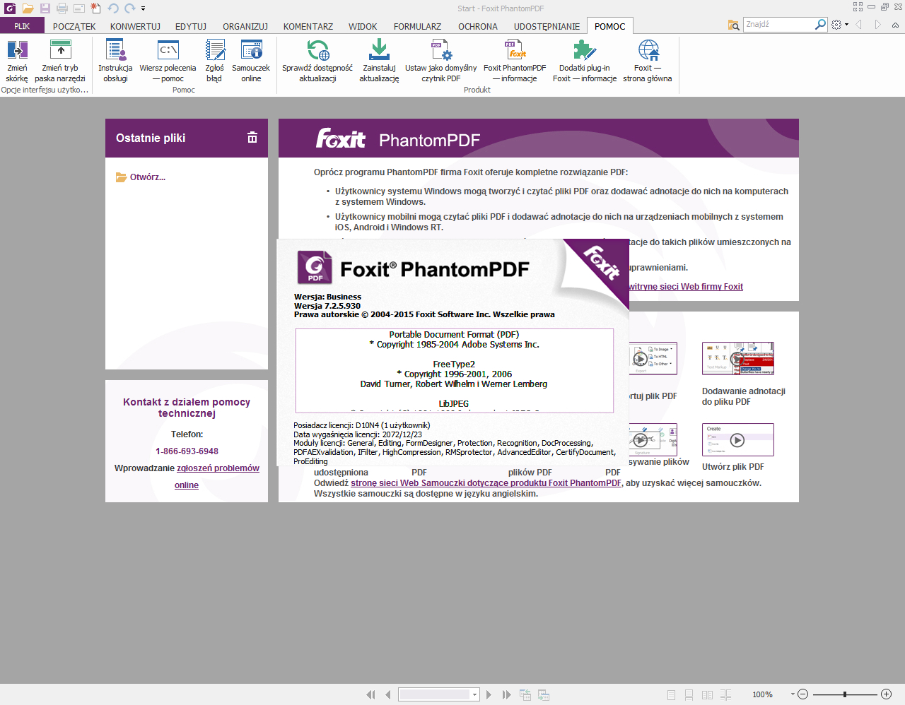 foxit phantompdf patch