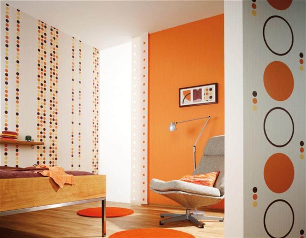 Colori Nuovi Per Tinteggiare Casa tinteggiare casa - parte i - colori e sensazioni