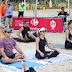 SBT RIO promove última etapa da 'Arena SBT Rio' na praia de Copacabana; veja datas e atrações