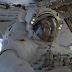 Astronauta francés logra tomar selfie en el espacio