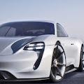 Porsche J1 Project, This First Porsche Electric Car Code