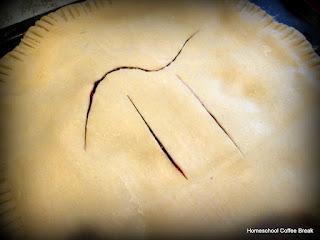 Happy Pi Day! from Homeschool Coffee Break @ kympossibleblog.blogspot.com