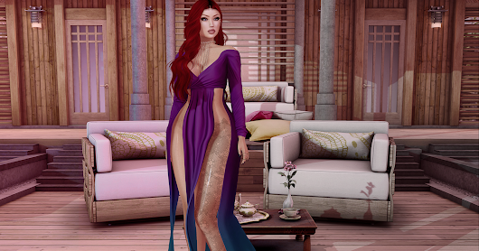 LOTD #382 - In my home...