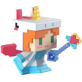 Minecraft Series 18 Alex Mini Figure
