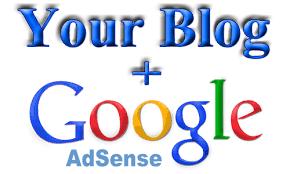 3 Cara Menghasilkan Uang dari Internet Dengan Blog Google AdSense