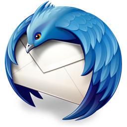 Mozilla Thunderbird (Software Mengelola Email Gratis Terbaik)