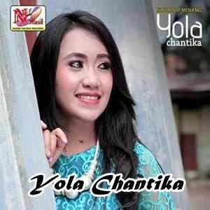 Full Album Yola Chantika - Anggan Jo Kato Pasti