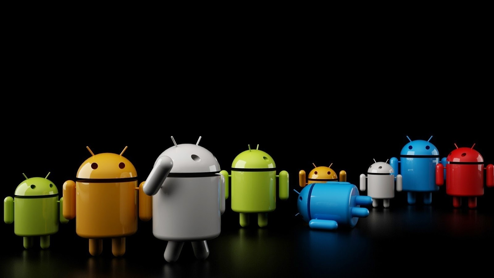 Tech Android Tv Top 4 Android Wallpaper