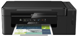 Epson ET-2610 driver download
