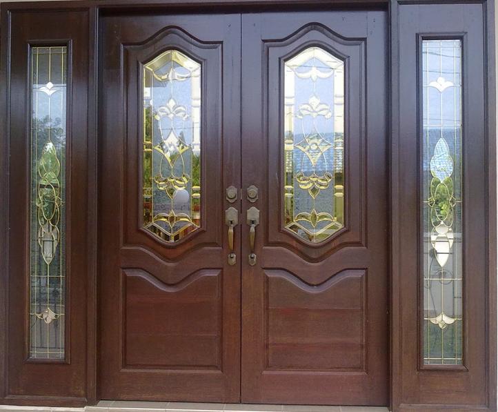 75+ Gambar Pintu Rumah Elegan Terbaik - Koleksi Gambar Keren