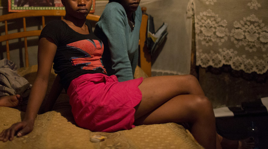 prostituées nigérianes can