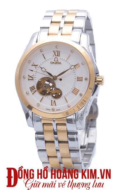 đồng hồ nam omega mới đẹp