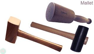 mallet tool